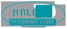 Hall VC Logo